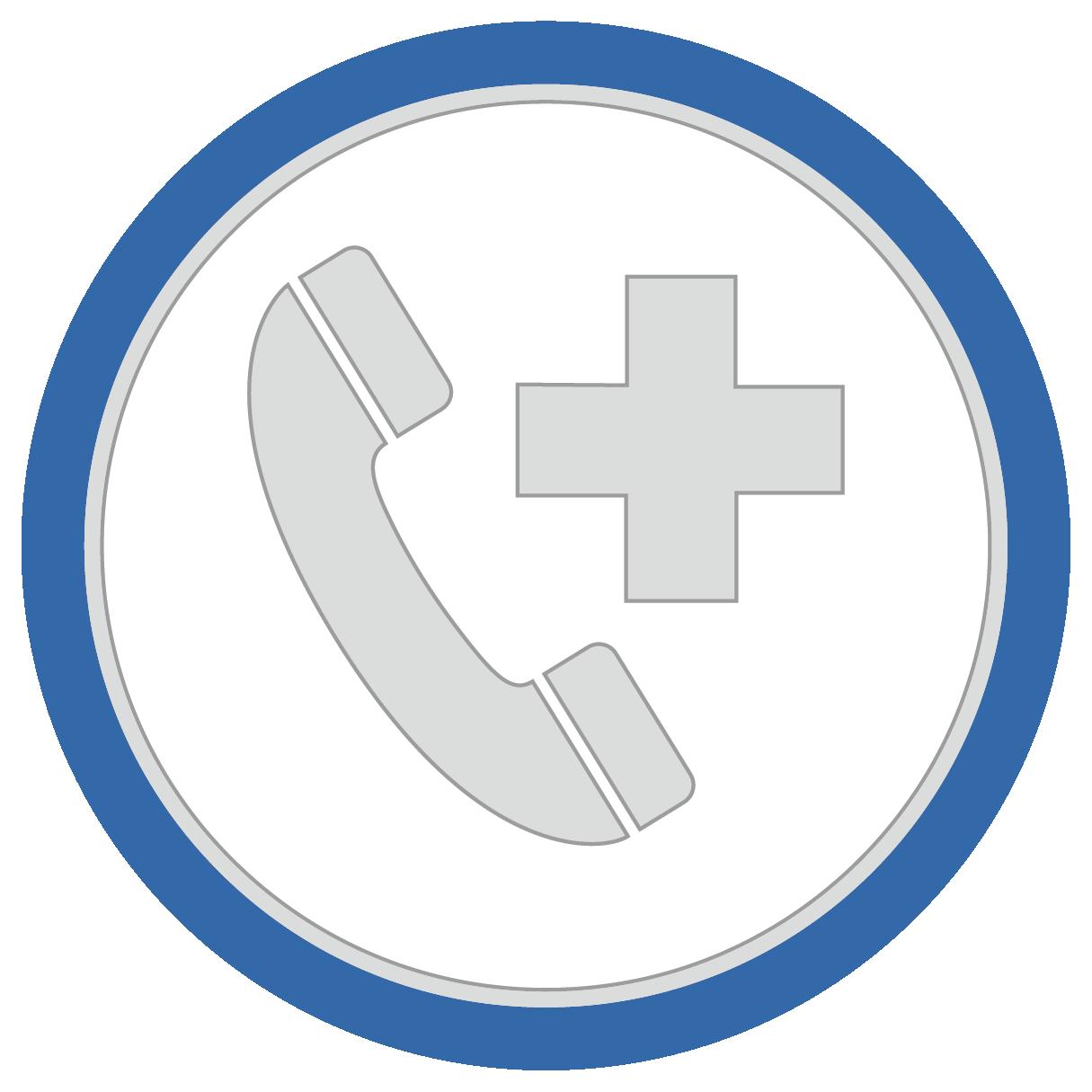 Sistemas de Comunicação de Emergência