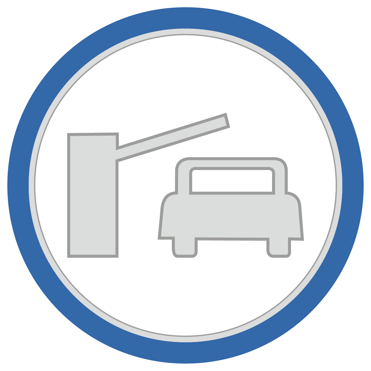 Gestão de Parques de Estacionamento