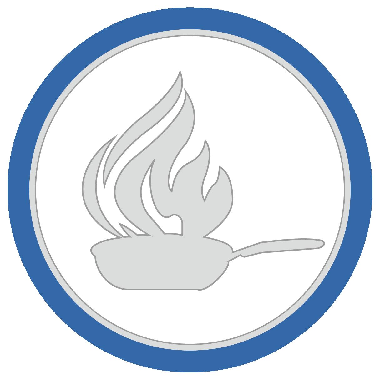 Sistemas de Extinção para Hotte de Cozinha